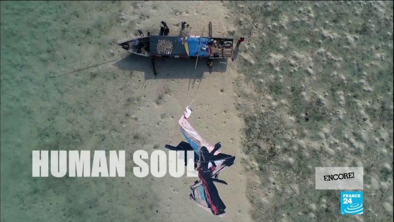 HumanSoul-France24